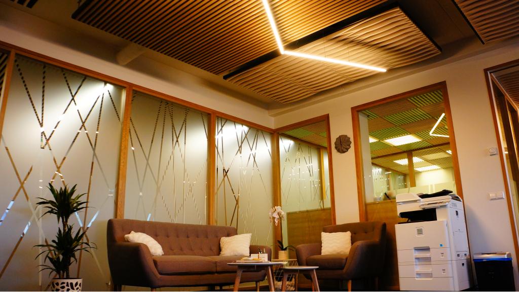 Aikkoni lae- ja seinapaneelid,aikkons-office